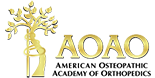 American Osteopathic Association of Orthopedics